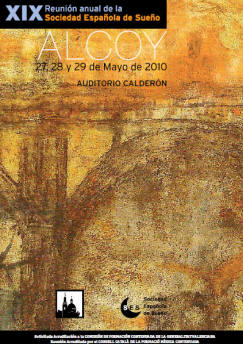XIX Reunion anual SES. Alcoy 2010