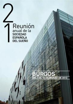 21 Reunion Anual SES. Burgos 2012