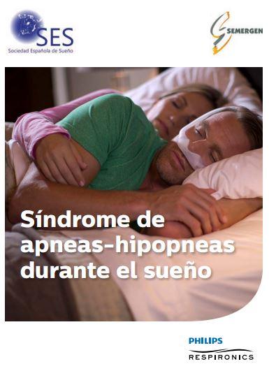 Sindrome de apneas-hipopneas durante el sueño