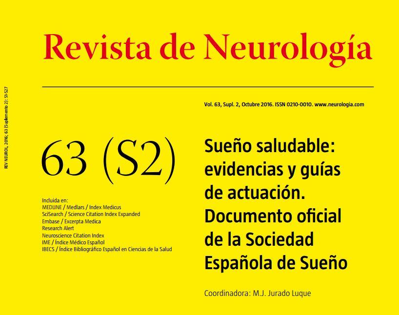 revistaneurologia